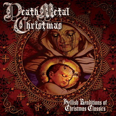 Death Metal Christmas 2013