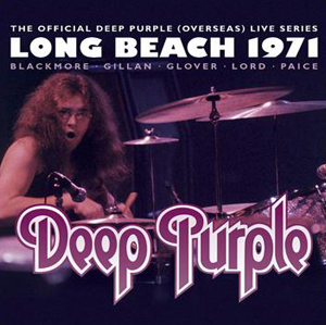 Deep Purple – LongBeach1971