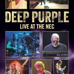 Deep Purple – Live at the NEC (DVD)