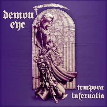 Demon Eye - Tempora Infernalia2015