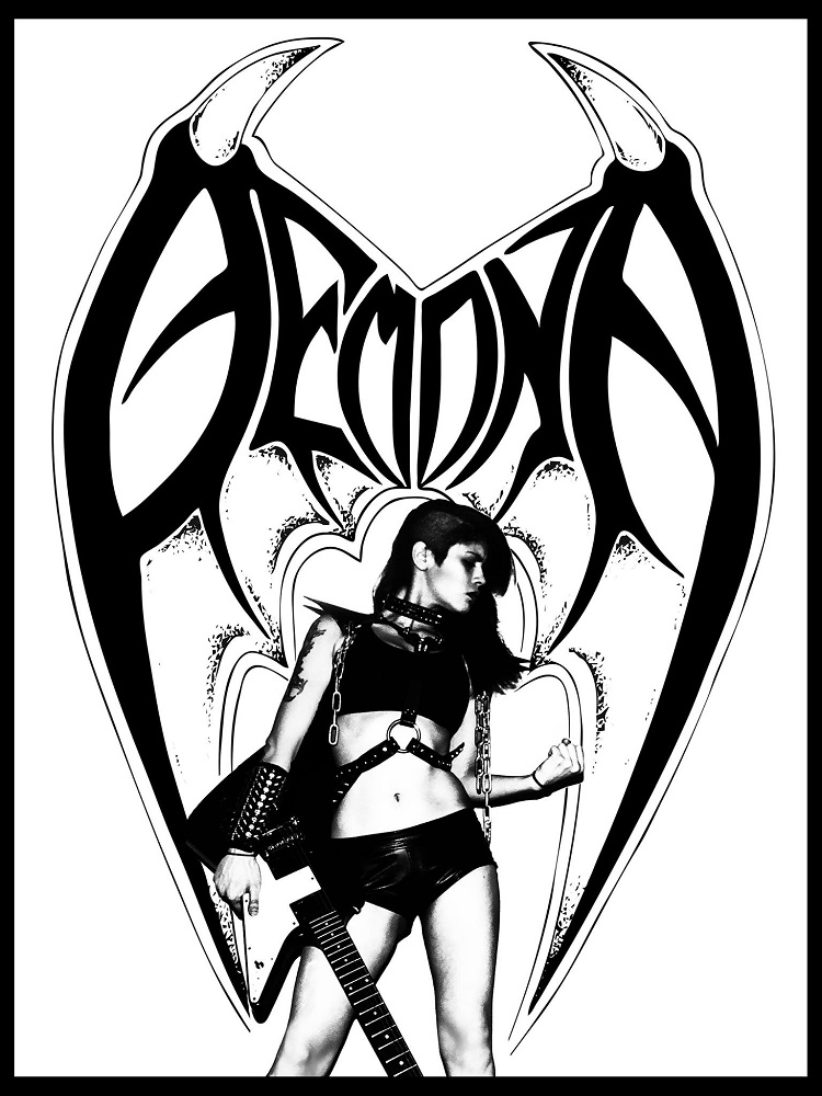 Demona - 2015band
