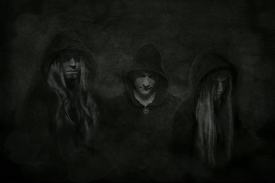 Desolate Shrine - Band 2015