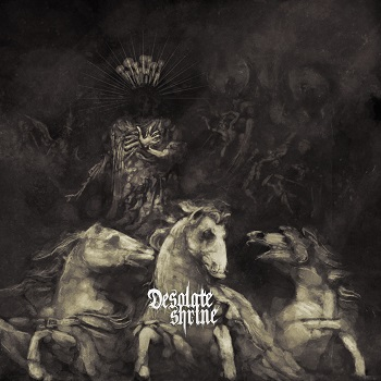 Desolate Shrine - TheHeartoftheNetherworld