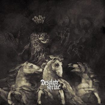 Desolate Shrine - TheHeartoftheNetherworld