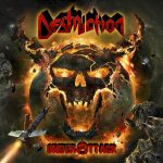 Destruction – Under Attack