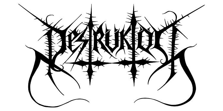 Destruktor - Logo2015