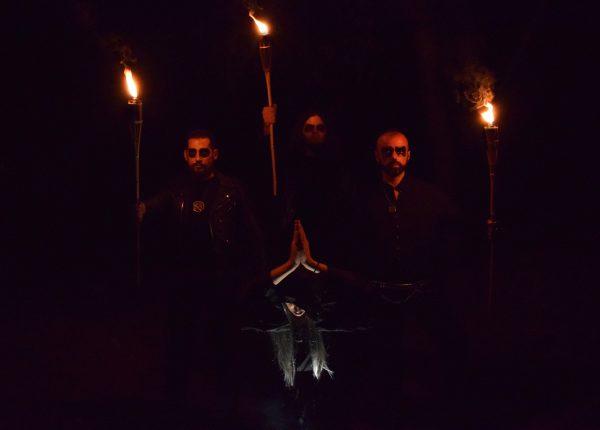Disharmony - Band