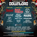 37 more bands added to the Download lineup