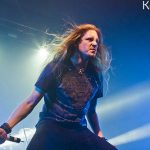 DragonForce + Alestorm + The Defiled + Cavorts @The Wulfrun Hall, Wolverhampton – 30 September 2012