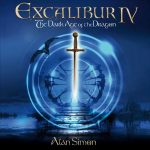 Alan Simon - Excalibur IV, The Dark Age Of The Dragon