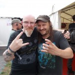 Interview with Entombed AD