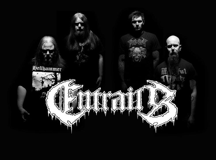 Entrails - band2015