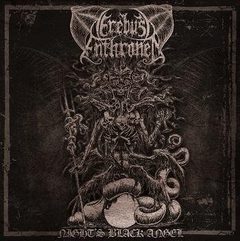 Erebus Enthroned - Nights Black Angel
