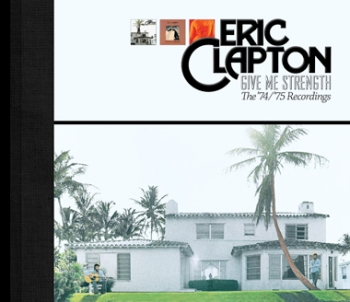 Eric Clapton Give Me Strength