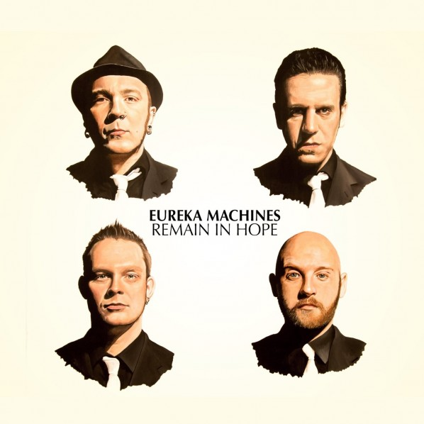 Eureka Machines