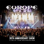 Europe – The Final Countdown 30th Anniversary Show – Live at the Roundhouse
