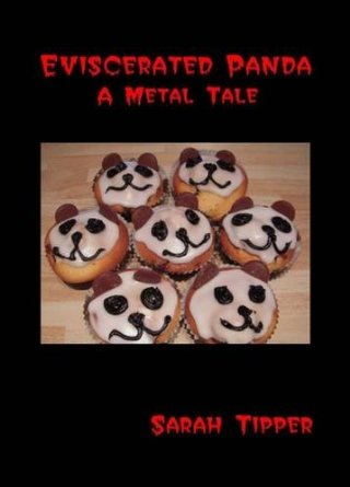 Eviscerated Panda Book