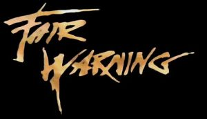 Fair Warning Logo