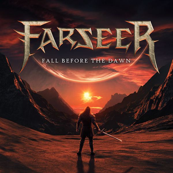 Farseer – Fall Before The Dawn