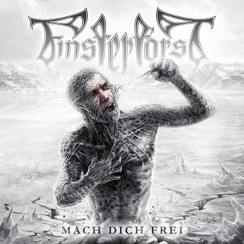 Finsterforst - Mach2015