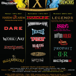 Firefest announces lineup for 2013 festival
