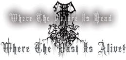 Forever Plagued - Logo
