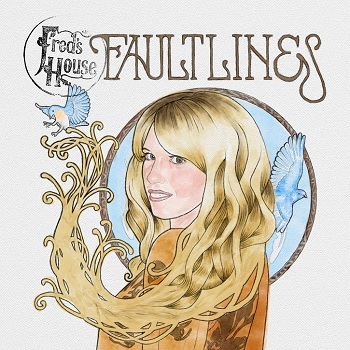 Fred's House – Faultlines