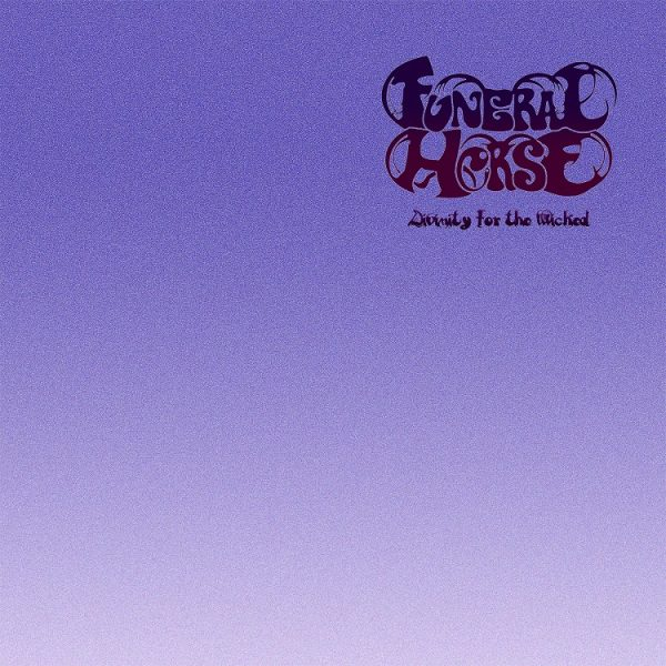 Funeral Horse - Divinity2015