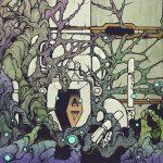 Slomatics - Future Echo Returns
