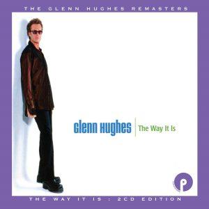 GLENN-HUGHES-The Way 2 cd