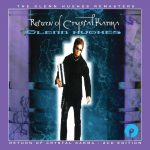 Glenn Hughes - Return Of Crystal Karma (Remastered 2017/2CD Edition)