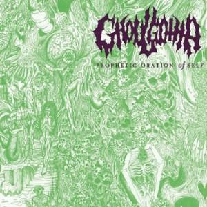 Ghoulgotha - 2014