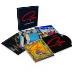 Gillan – The Vinyl Collection 1979-1982