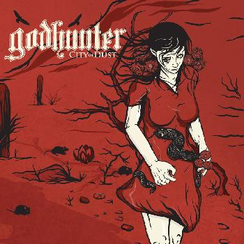 GodHunter - City Of Dust