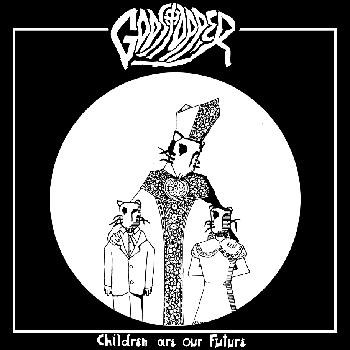 Godstopper - Children Are Our Future