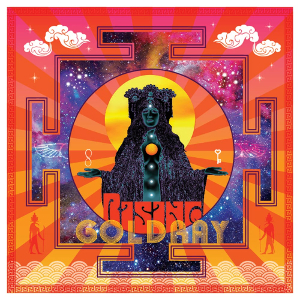 Goldray - Rising 2017