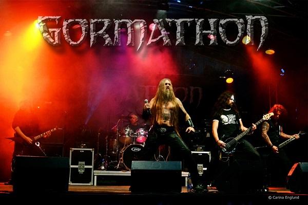 Gormathon - 2014