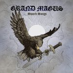 Grand Magus - New Music Video Revealed!