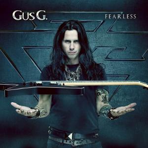 Gus G - Fearless 2018