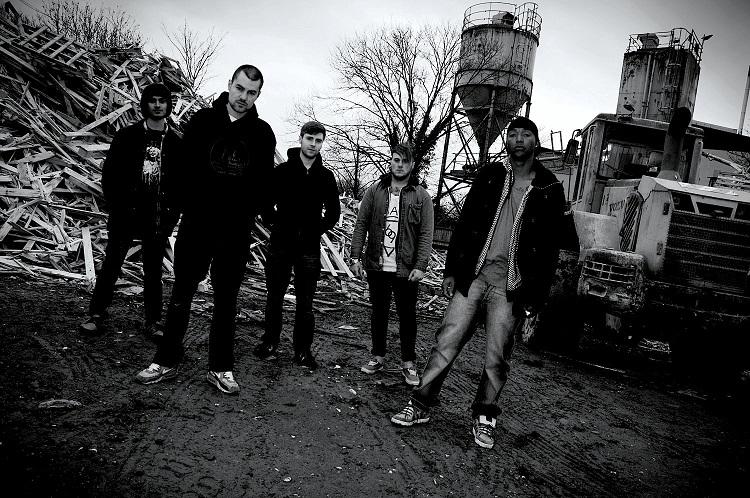 Hacktivist - Band2015