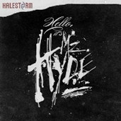 Halestorm - Hello, It&#039;s Mz Hyde - EP - Artwork