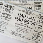 Half Man Half Biscuit @ Robin 2, Bilston – Thursday 8 February 2018