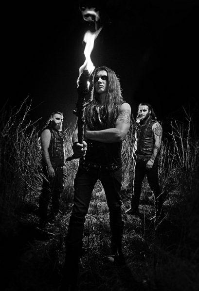 Hate - Band2015a