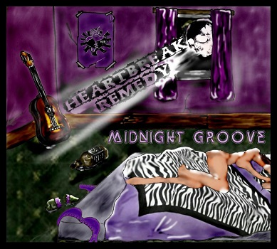 Heartbreak Remedy – MidnightGroove2015