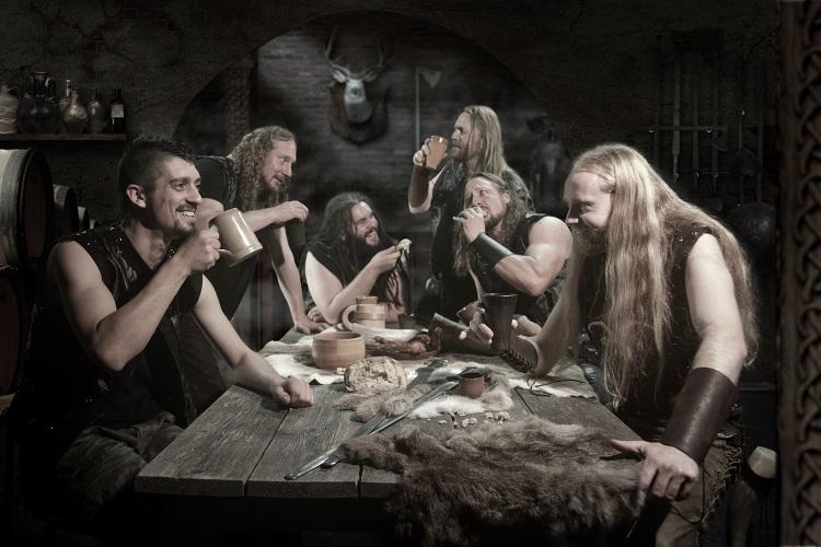 Heidevolk - band2015a