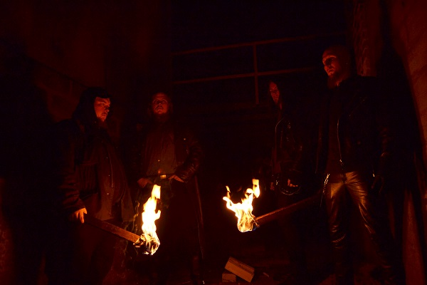HellSpirit - band