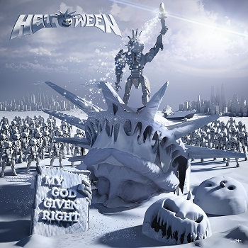 Helloween - MyGod-GivenRight2015