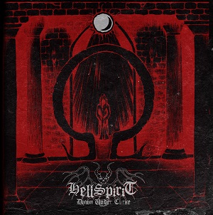 Hellspirit - Dawn Under Curse