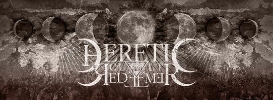 Heretic Cult Redeemer logo