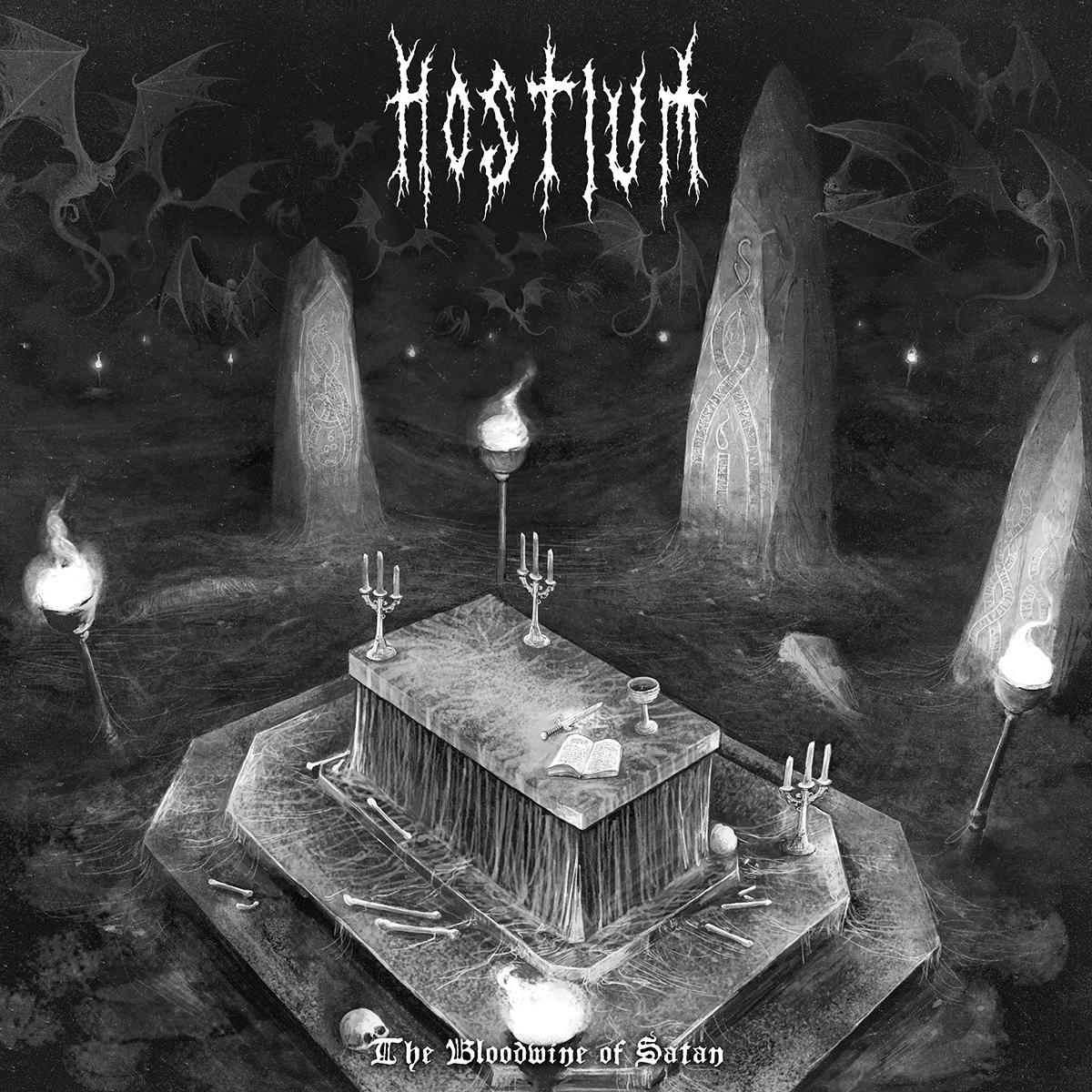 Hostium 2016
